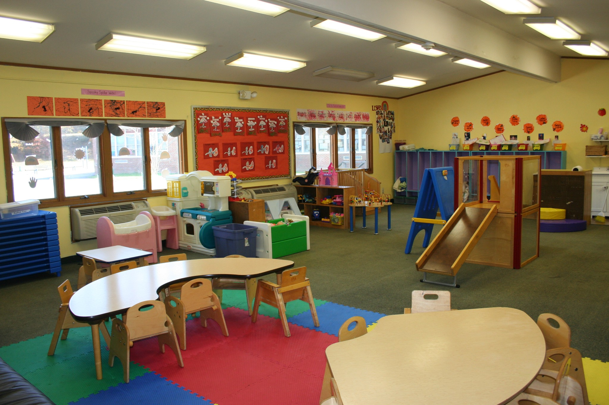 Home daycare decorating ideas for The home ideas centre
